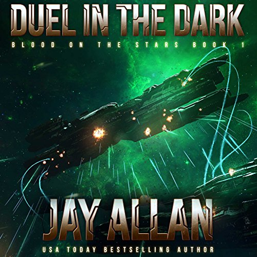 Duel in the Dark cover art