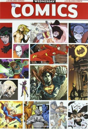 Wednesday Comics (DC Cómics)