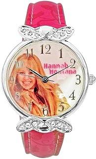 ساعة ديزني بنات