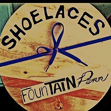 Shoelaces - EP