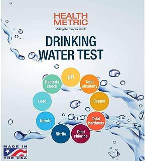 well water fluoride test kit