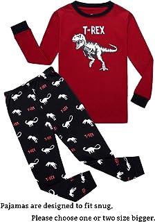 Amazon.com  Big Boys (8-20) - Sleepwear   Robes   Clothing  Clothing ... b678a3efa