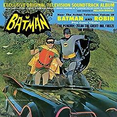Batman Original TV Soundtrack