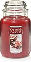 yankee candle frosted gingerbread