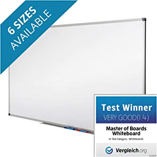 Best magnetic wipe off board Reviews