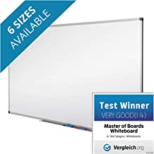 Magnetic White Board | Dry Erase Board | # 1 in Europe | Excellent for Office and Home - 18