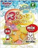 ペティオ ぷるっと サプリ in ゼリー mix 320g(16gx20個) 製品画像