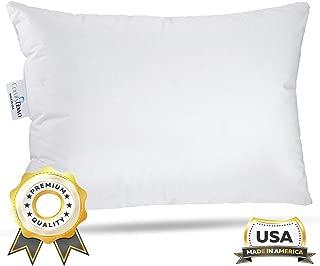Amazon.com: Blanco - Almohadas para Viaje / Almohadas y ...