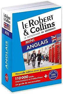 Le Robert et Collins Mini Anglais