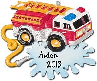 Best fire truck banner Reviews