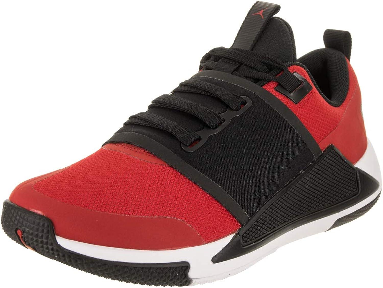 Jordan Delta Speed Tr Mens - Gym Red Black - 44 EU