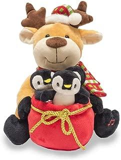 Best singing christmas stuffed animals Reviews