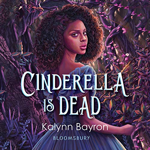 Cinderella Is Dead cover art