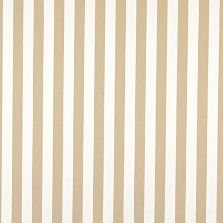Pattern # A0111B Beige Solid Woven Solution Dyed Indoor Outdoor Upholstery Fabric By The Yard