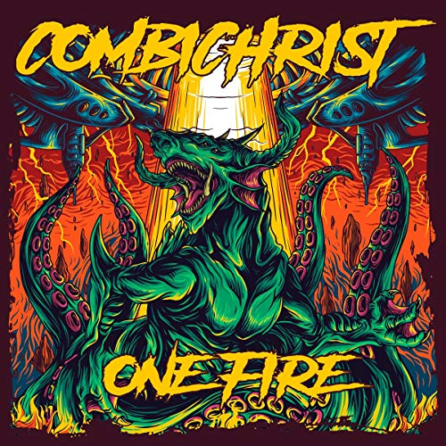 One Fire (Deluxe 2CD Digipak)