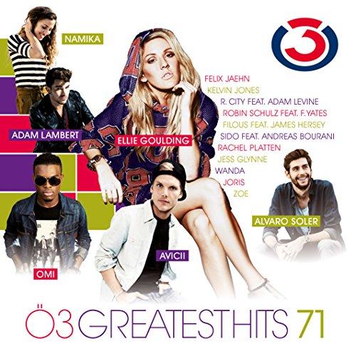 3 Greatest Hits,Vol.71