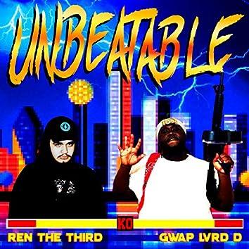 Unbeatable (feat. Gwap Lvrd D)