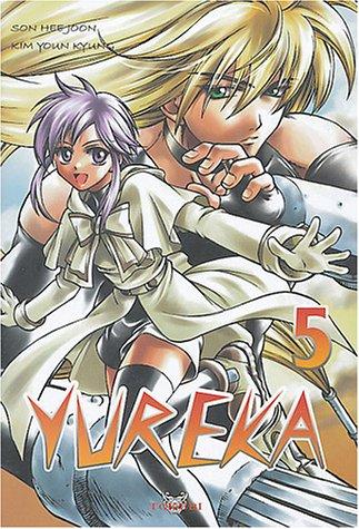 Yureka, tome 5