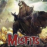 Songtexte von Misfits - The Devil's Rain