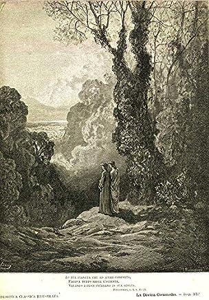 Divina Commedia: Purgatorio