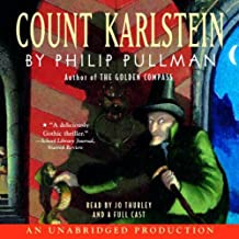Count Karlstein: Full Cast Edition