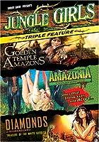 Jungle Girls Pack (Golden Temple Amazons / Amazonia / Diamonds of Kilimandjaro)