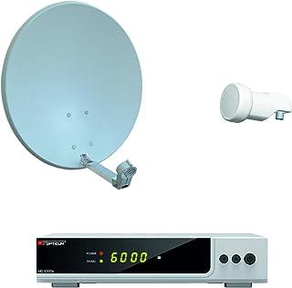 Suchergebnis Auf Für Satelliten Komplettanlagen 20 50 Eur Satelliten Komplettanlagen Fernsehe Elektronik Foto