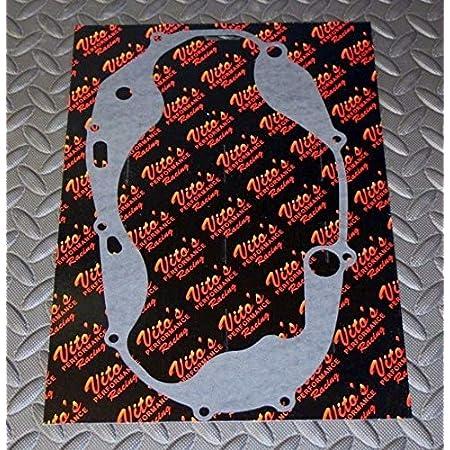 ATV MX Gasket Set CLUTCH COVER AM817680 YAMAHA YFZ350 Banshee 1987-2009