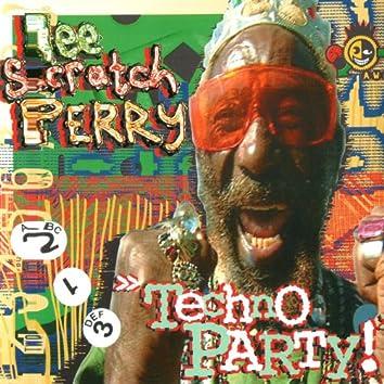 Techno Party!