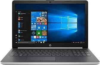 HP 15 DB0005DX Home and Business Laptop (AMD Ryzen 5 2500U 4-Core, 8GB RAM, 1TB SATA SSD, 15.6