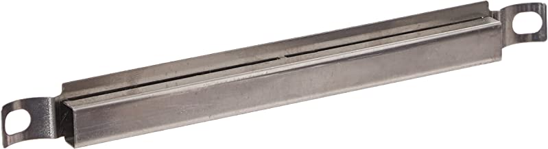Music City Metals 05596 Stainless Steel Burner Replacement for Select Charbroil and Kenmore Gas Grill Models
