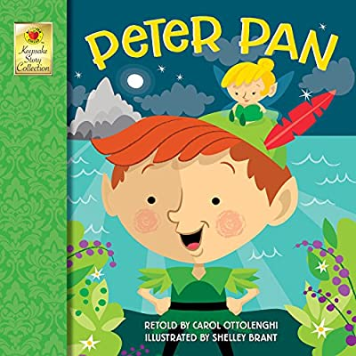 Peter Pan (Keepsake Stories)