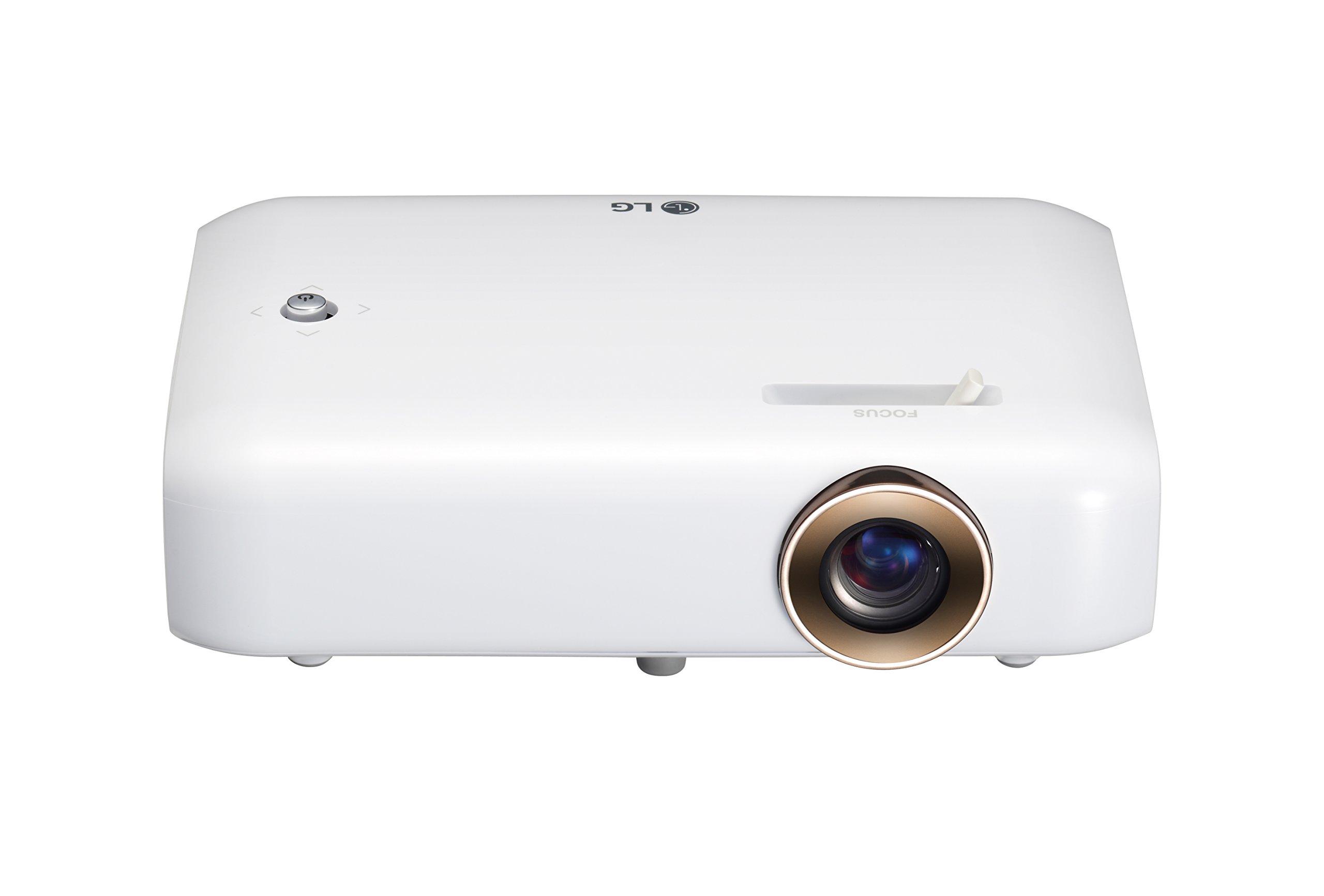 LG Electronics PH550 Projector Bluetooth