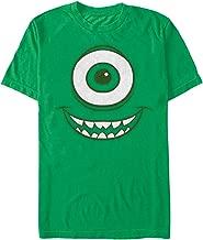 Fifth Sun Monsters Inc Men's Mike Wazowski Eye T-Shirt