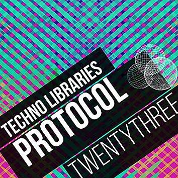 Protocol 23