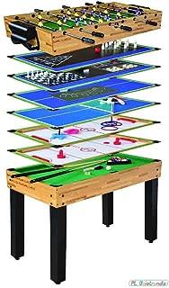 Amazon.es: mesa multijuegos - Incluir no disponibles: Juguetes y ...