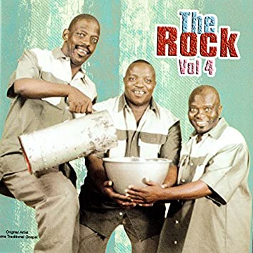 The Rock Compilation Vol.4