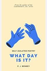 What Day Is It? Kindle Edition