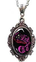 Alkemie & Artistry Cheshire Cameo Necklace