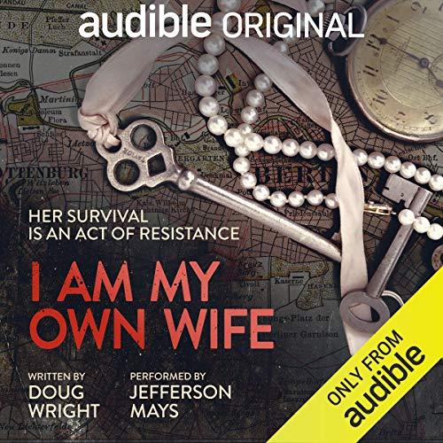 Couverture de I Am My Own Wife