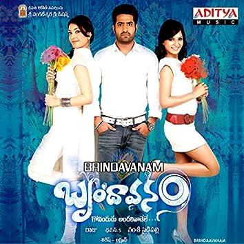 Brindavanam (Original Motion Picture Soundtrack)