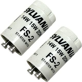 Sylvania 42938 - FS2/BL/2PK Ballast Starter