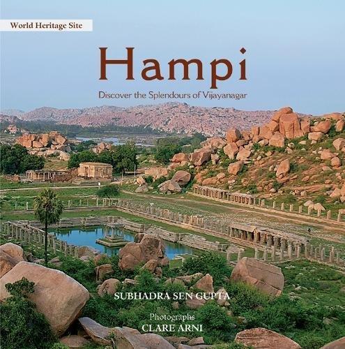 classement un comparer Hampi: Découvrez les merveilles de Vijayanagara