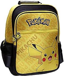 Mochila Adaptable a Trolley Pokémon Pikachu 41X20X35 Cm