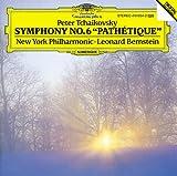 Tchaikovsky: Symphony No.6 'Pathetique'