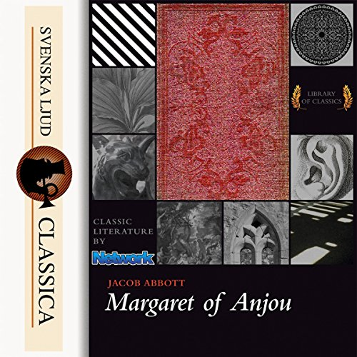 Margaret of Anjou cover art