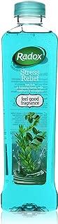 Radox Feel Good Fragrance Stress Relief Bath Soak 500ml Pack of 6