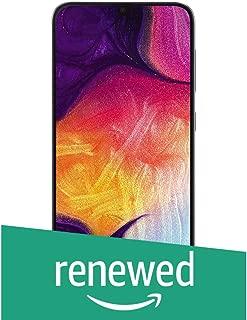 (Renewed) Samsung Galaxy A50 (White, 6GB RAM + 64GB)