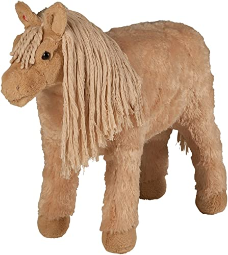 Happy People 58047 Peluche Shetland Pony