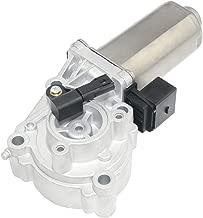 4WD Transfer Case Shift Actuator For BMW E53 X5 E83 X3 OEM# 27107566296 Actuator Motor Gear with sensor